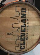 WHISKEY BARREL AGED STOUT